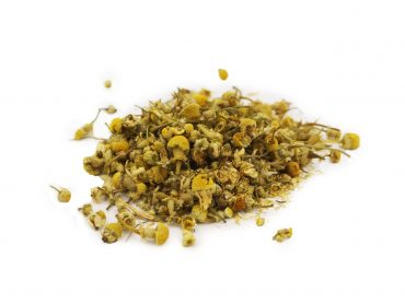 Chamomile Herbs - Crystal Dreams