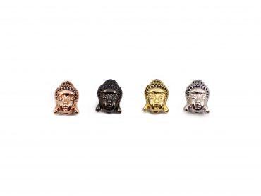 Charm - Buddha different colour - Crystal Dreams