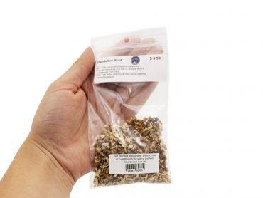Dandelion Root Herbs - Crystal Dreams
