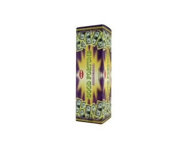 Hem Incense – Good Fortune - Crystal Dreams