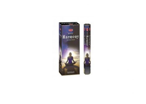 Hem Incense Divine Harmony - Crystal Dreams
