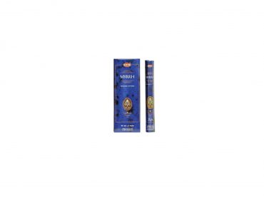 Hem Incense – Myrrh - Crystal Dreams