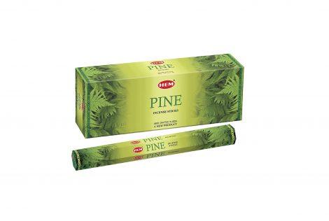 Hem Incense - Pine - Crystal Dreams