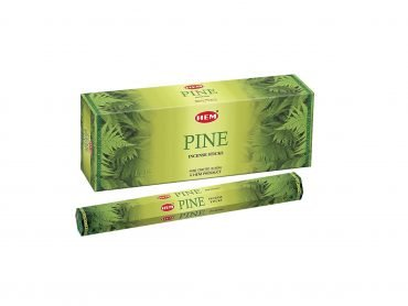 Hem Incense - Pine - Crystal Dreams