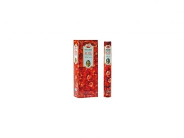 Hem Incense – Precious Rose - Crystal Dreams