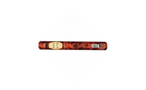 Hem Incense – Red Rose - Crystal Dreams
