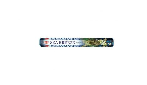 Hem Incense Sea Breeze - Crystal Dreams