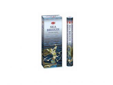 Hem Incense Sea Breeze - Crystal Dreams