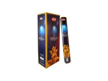 Hem Incense The Star - Crystal Dreams