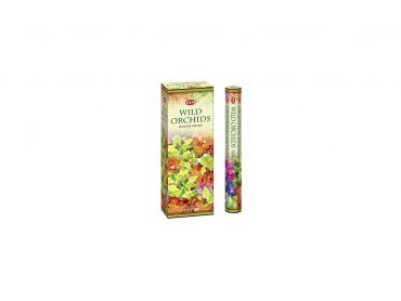 Hem Incense Wild Orchids - Crystal Dreams