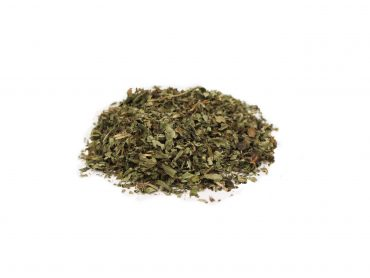Lemon Balm Herbs - Crystal Dreams
