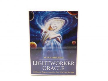 Lightworker Oracle Deck - Crystal Dreams