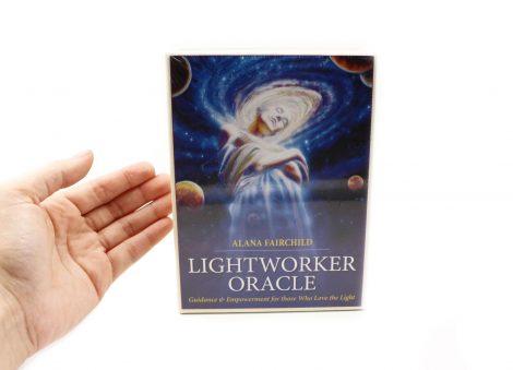 Lightworker Oracle Deck - Crystal Dreams