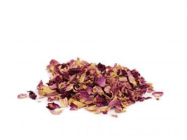 Pink Roses Herb - Crystal Dreams