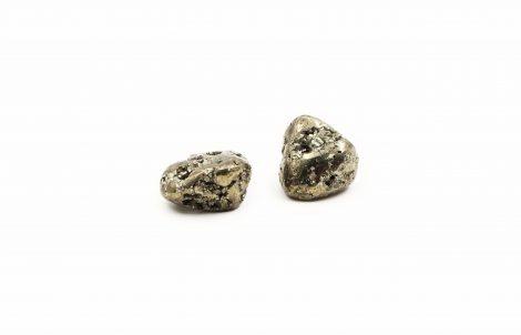 Pyrite Tumbled - Crystal Dreams