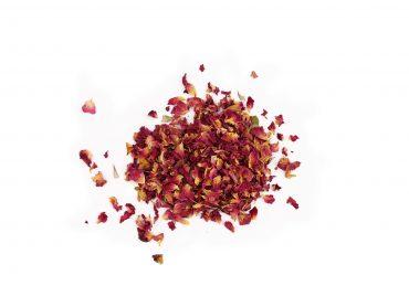 Red Rose - Crystal Dreams