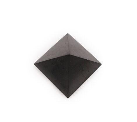 Shungite Pyramid (S) - Crystal Dreams