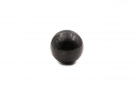 Black Tourmaline Sphere - Crystal Dreams
