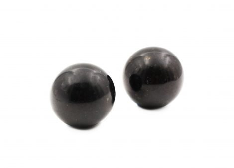 Black Tourmaline Sphere - Crystal Dreams