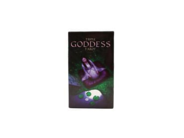 Triple Goddess Tarot Deck - Crystal Dreams
