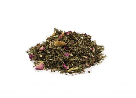 Women's Nurturing Tea - Crystal Dreams