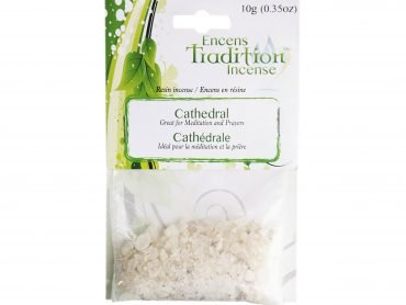 tradition resin cathedral -