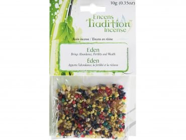 Resin Eden Incense Tradition-Crystal Dreams