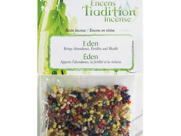 Resin Eden Incense Tradition