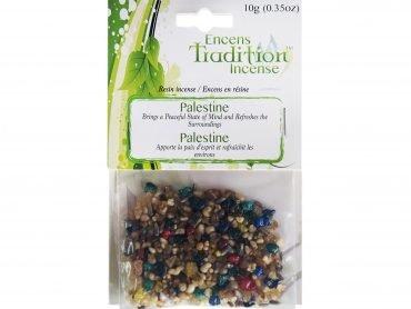 Resin Palestine Incense Tradition - Crystal Dreams