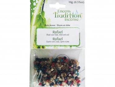 Resin Rafael Incense Tradition - Crystal Dreams