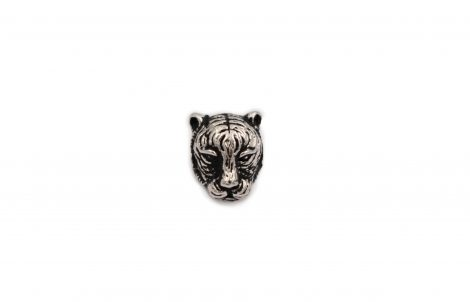 Charm - Jaguar Silver - Crystal Dreams
