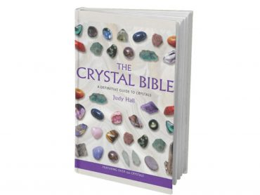 The Crystal Bible Book - Crystal Dreams