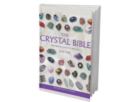 The Crystal Bible Book - Crystal Dreams