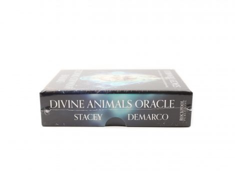 Divine Animals Oracle Deck - Crystal Dreams