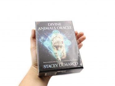 Divine Animals Oracle Deck - Crystal Dreams