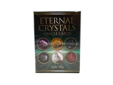 Eternal Crystals Oracle Deck - Crystal Dreams