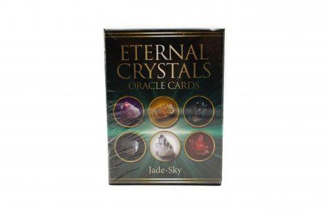 Eternal Crystals Oracle Deck - Crystal Dreams