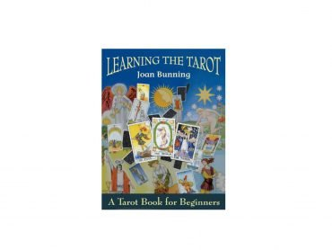 Learning the Tarot Book - Crystal Dreams
