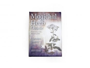 Magickal Herb Oracle Deck - Crystal Dreams