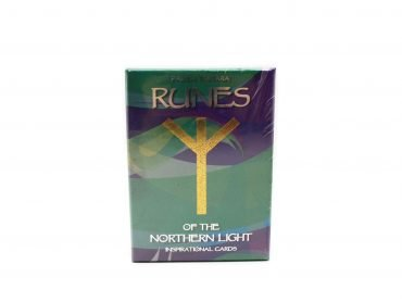Runes of the Northern Light Oracle Deck - Crystal Dreams