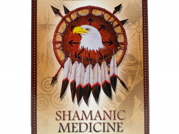 Shamanic Medicine Oracle Deck - Crystal Dreams