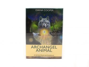 Archangel Animal Oracle Deck - Crystal Dreams