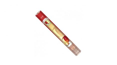 Red apple hem incense-Crystal Dreams