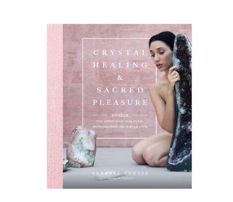 Crystal healing & sacred pleasure - Crystal Dreams