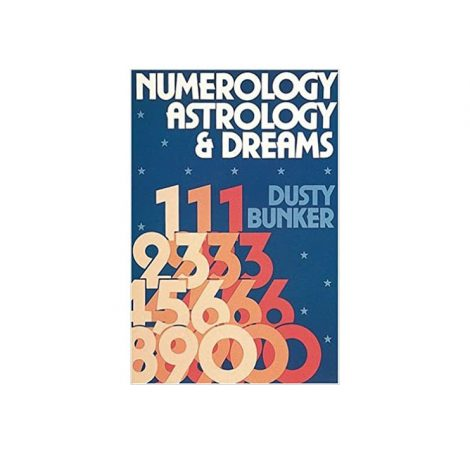 Numerology Astrology &Dreams- Crystal Dreams