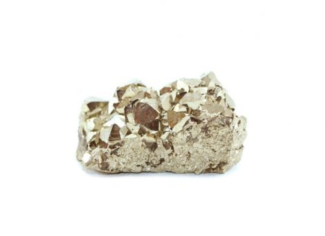 Pyrite Rough - Crystal Dreams