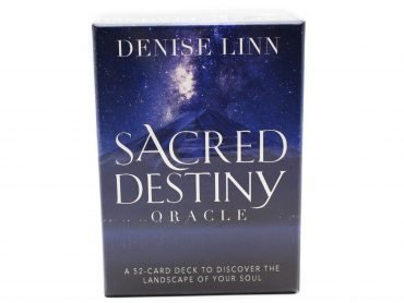 Sacred Destiny Oracle Cards - Crystal Dreams