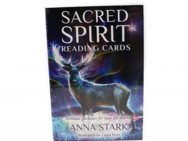 Sacred Spirit Reading Oracle Cards - Crystal Dreams