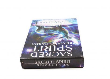 Sacred Spirit Reading Oracle Cards - Crystal Dreams