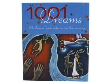 1001 Dreams Book- Crystal Dreams